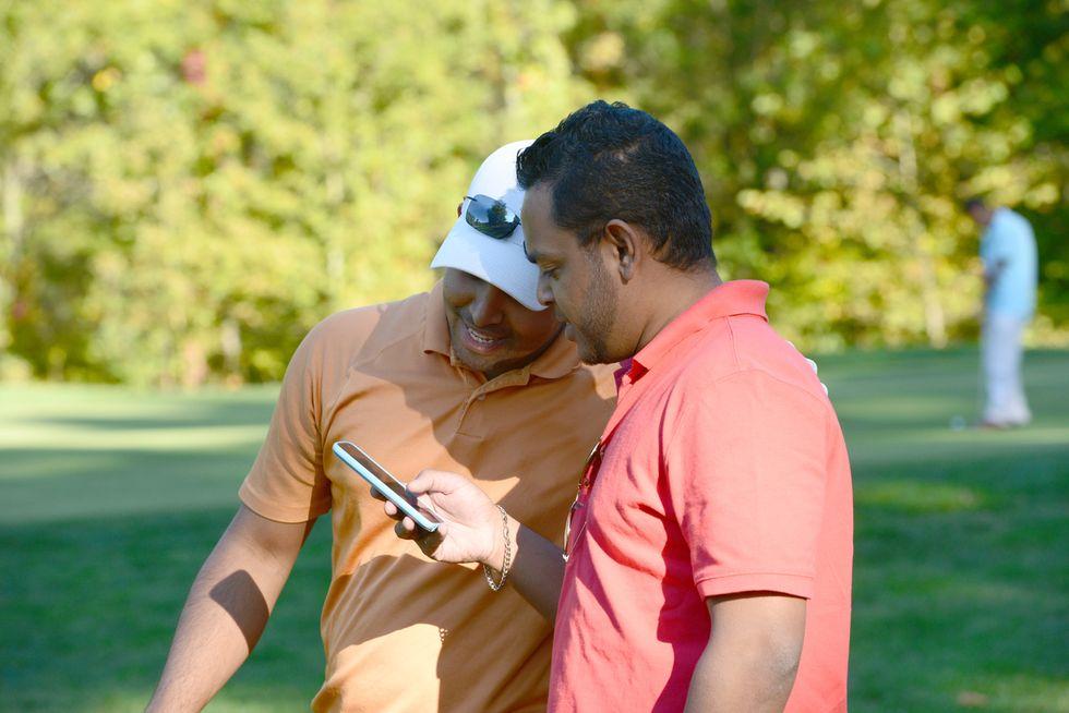 dating website voor golfers